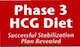 Phase 3 HCG Diet - eBook